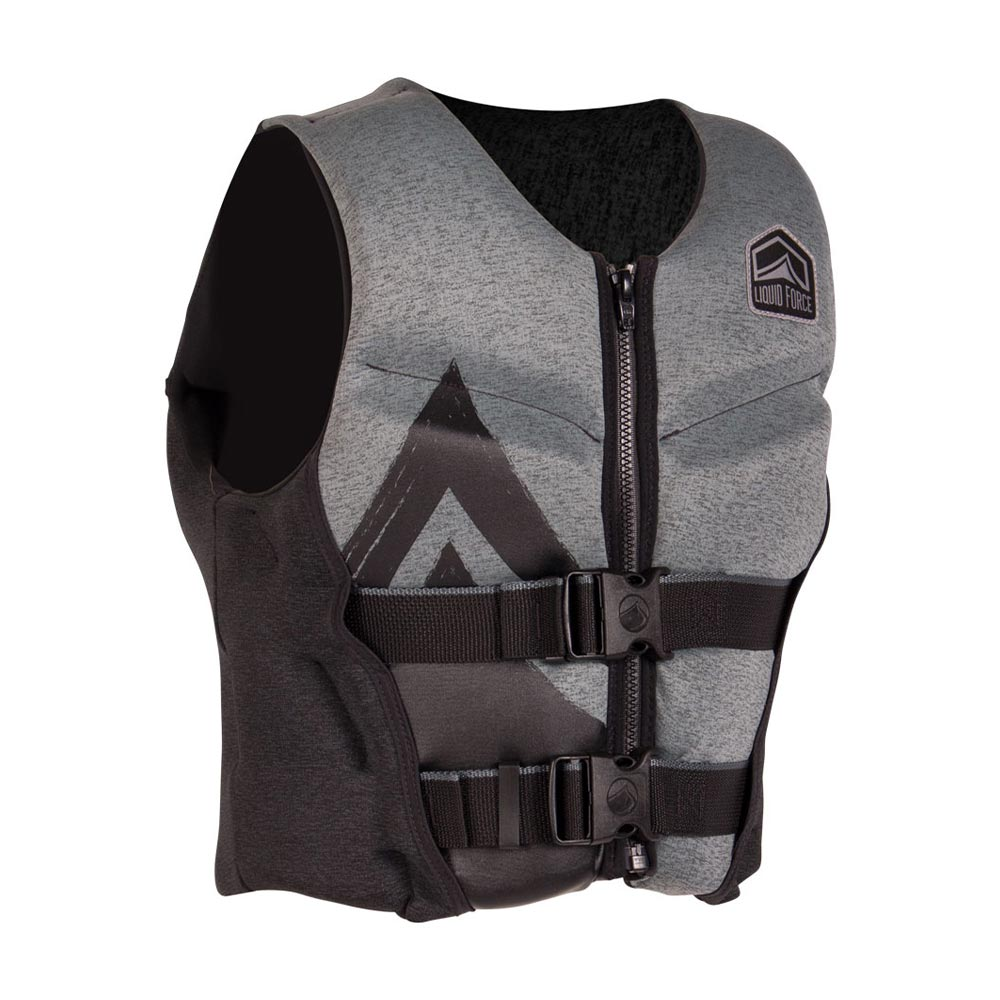 2020 Liquid Force Ruckus Youth Large 64-88 CGA Vest