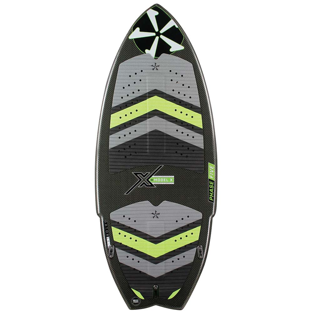 "2020 Phase Five Model X 53"" WakeSurf"