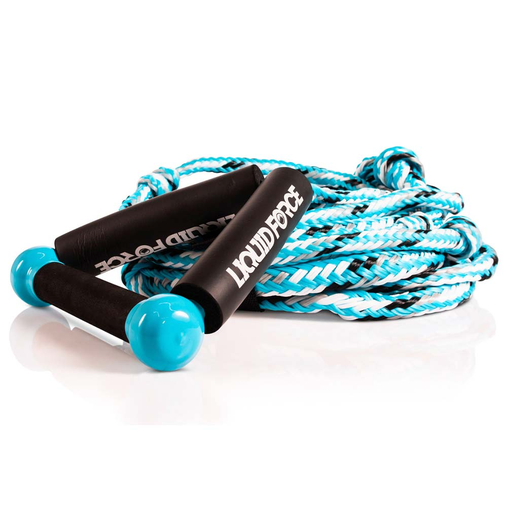 "2020 Liquid Force Surf 8"" Floating Rope"