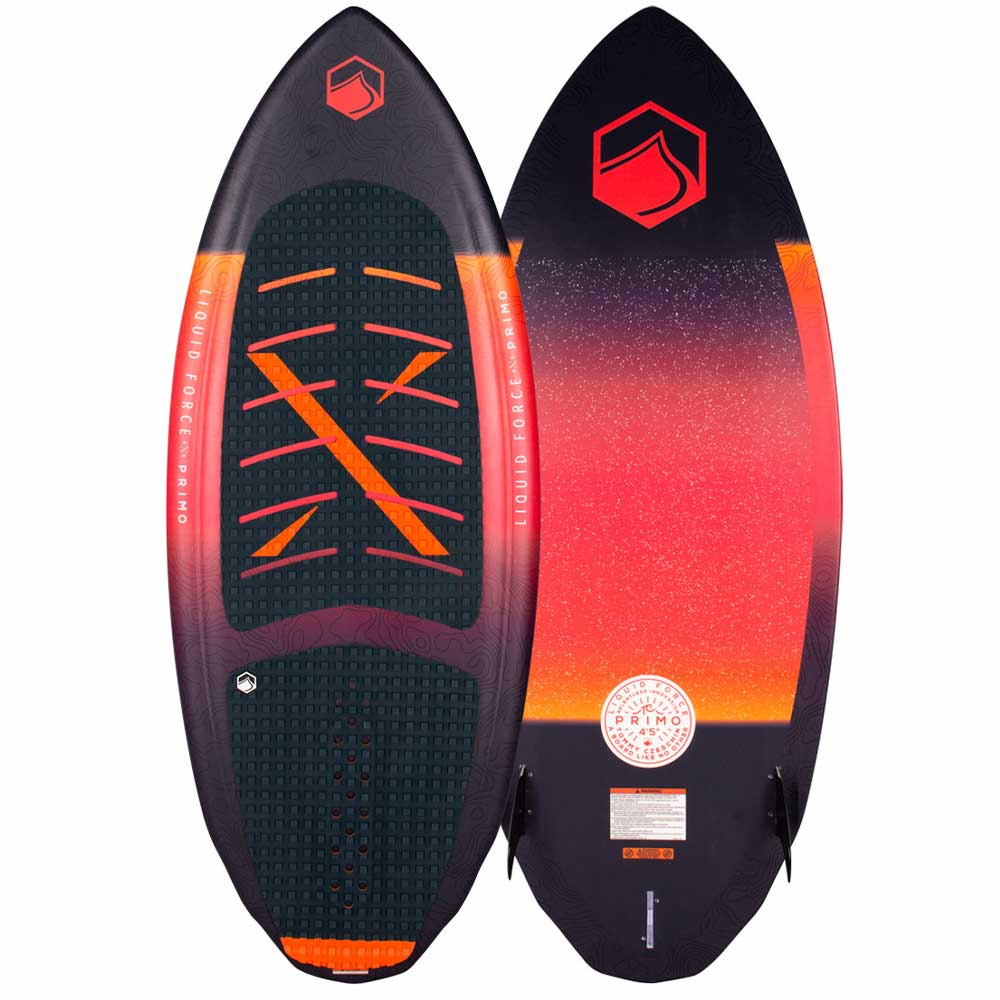 2020 Liquid Force Primo Skim WakeSurf