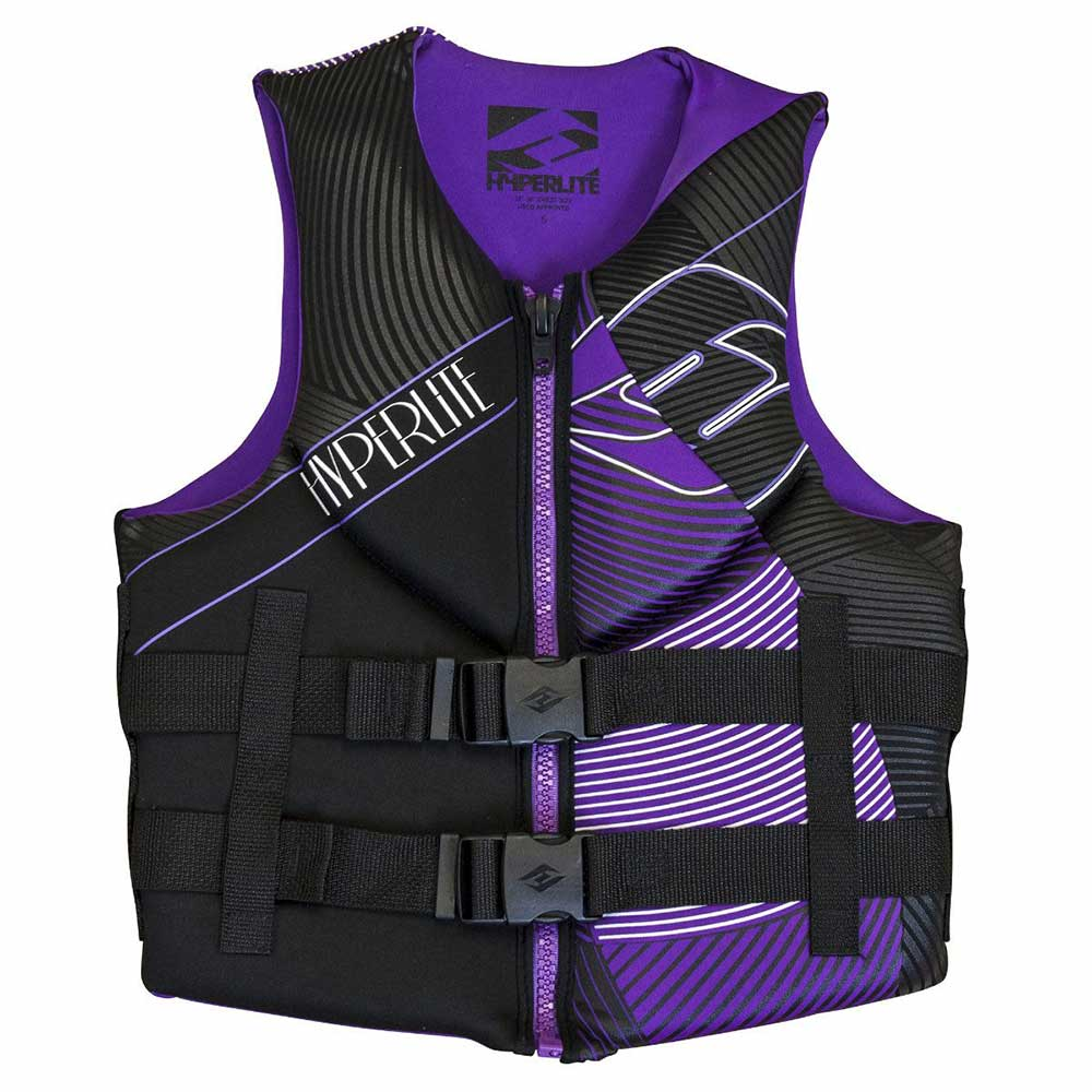 Hyperlite Women's Indy Neo Vest CGA Large