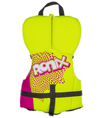 2018 Ronix August Girls Toddler- CGA Life Vest