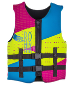 2018 Ronix August Girls Youth - CGA  Vest