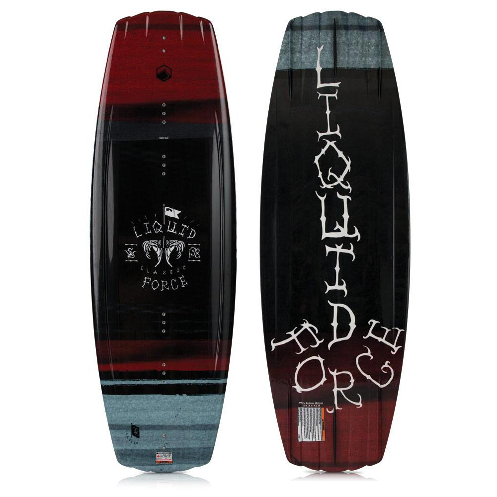 2019 Liquid Force Classic Wakeboard