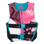 Hyperlite Girls Youth Indy  Life Jacket
