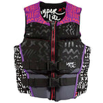 2018 Hyperlite Ambition Womens Neo Life Vest LARGE