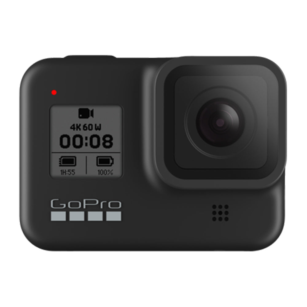 GoPro Hero 8 Black W/ 32GB SD Card