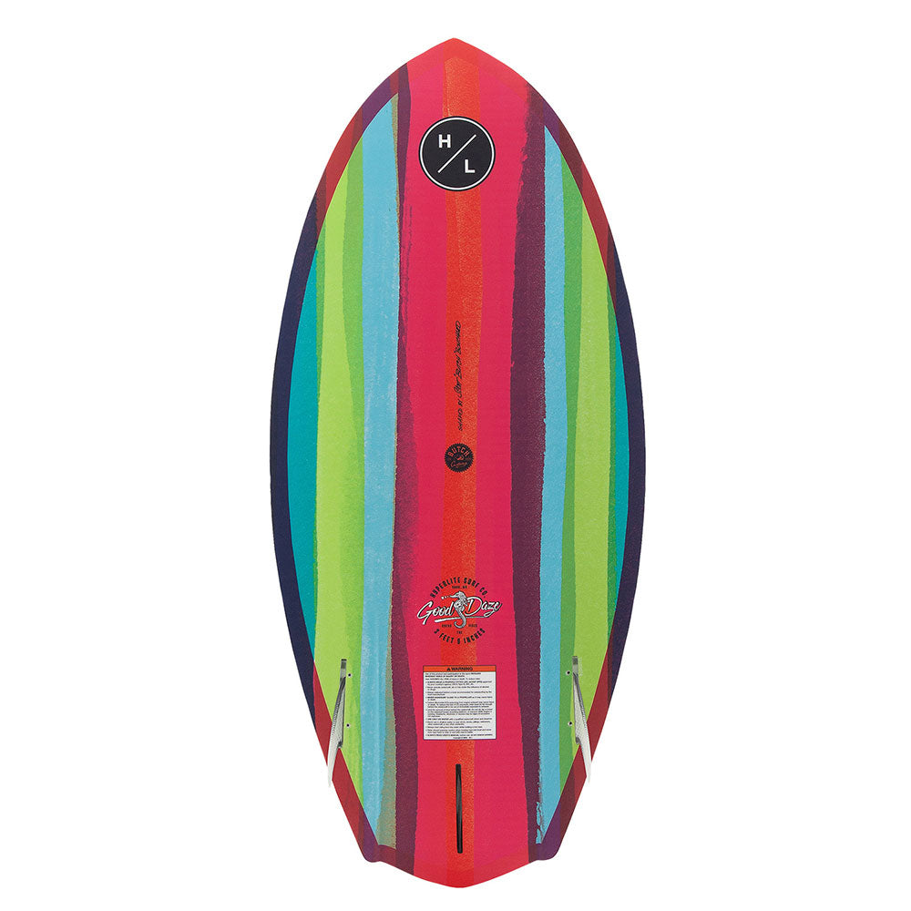 2020 Hyperlite Good Daze BWF WakeSurf