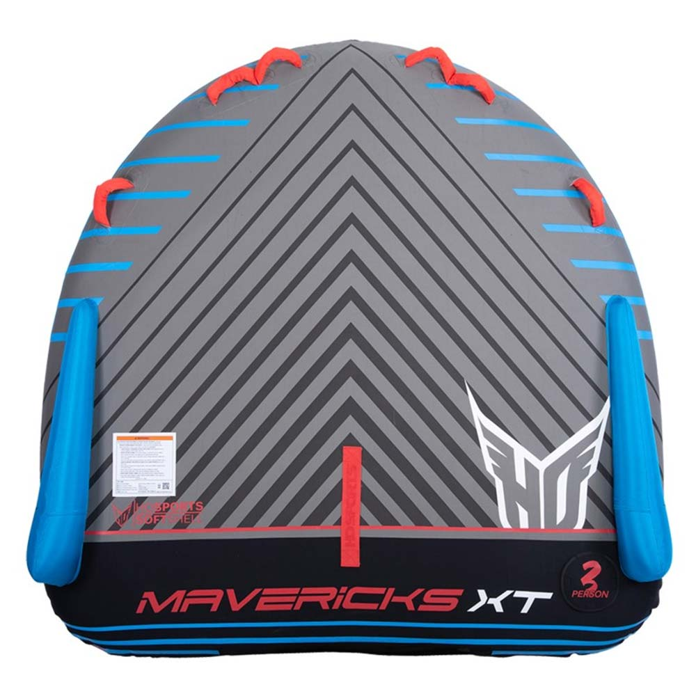 2020 HO Sports Mavericks 3XT Tube