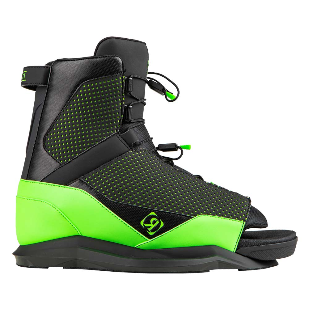 2020 Ronix Divide Bindings