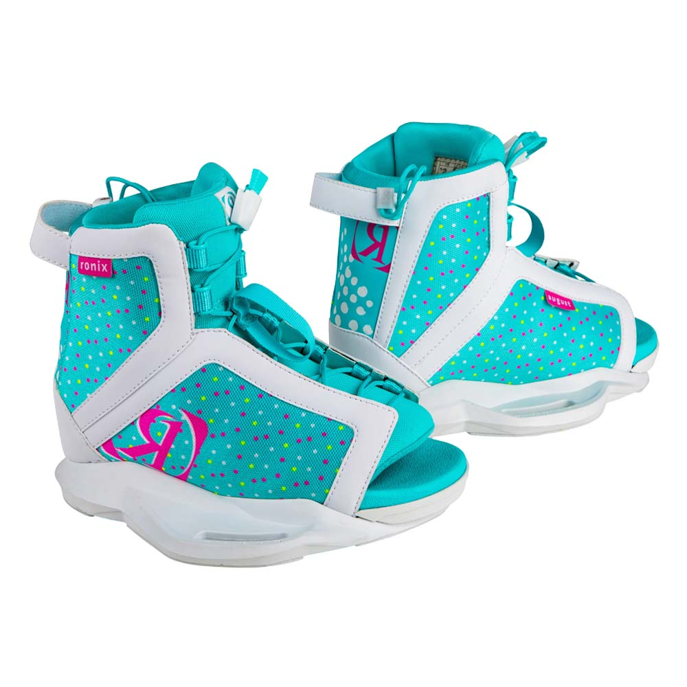 2020 Ronix August Girl's Boots 2.6