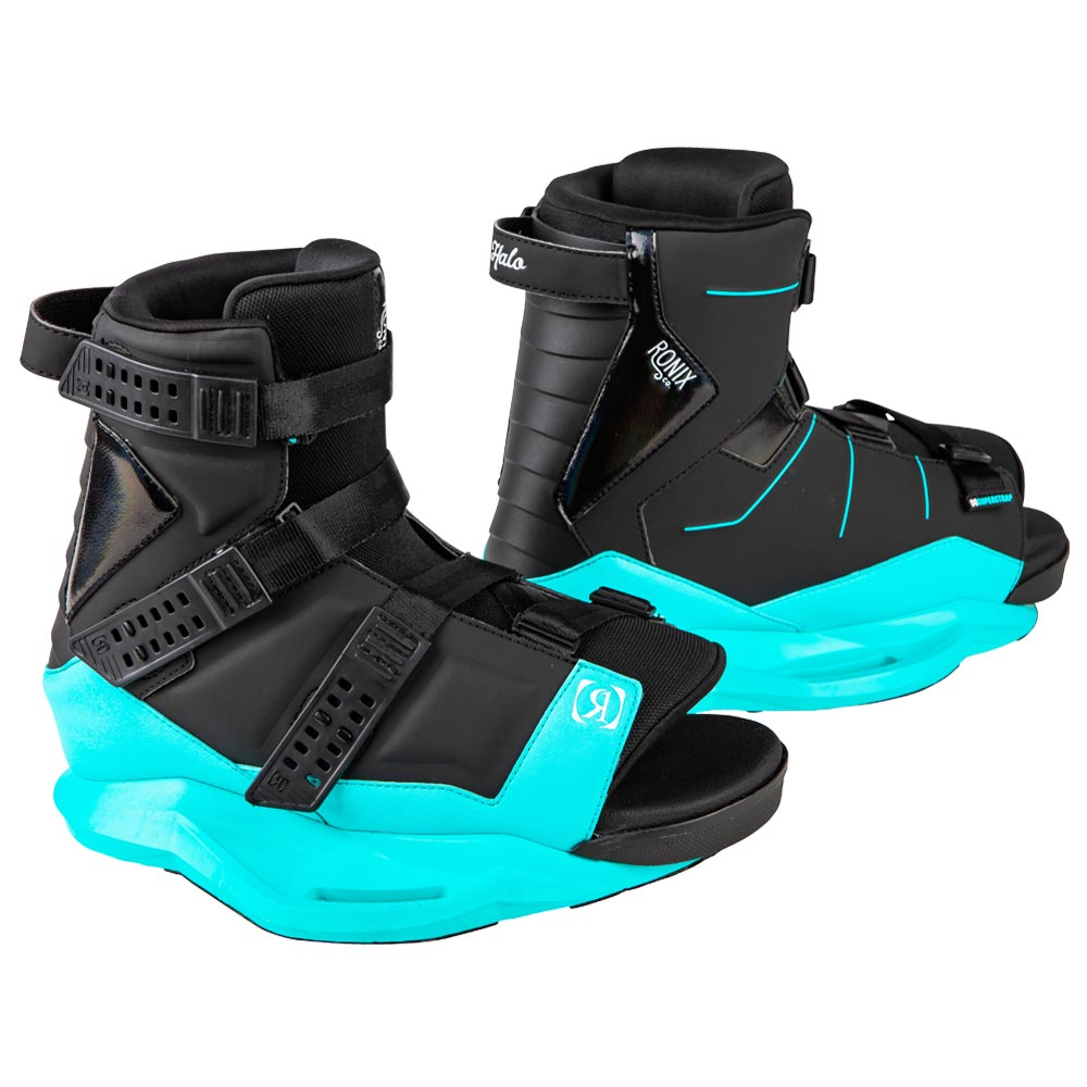2020 Ronix Halo Women's Bindings