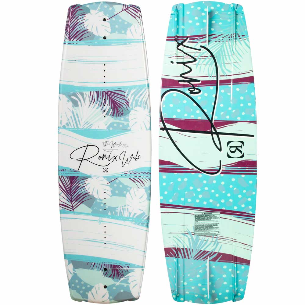 2020 Ronix Krush Women's Boat Board