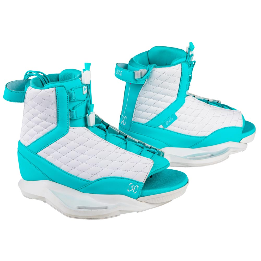 2020 Ronix Luxe Women's Bindings