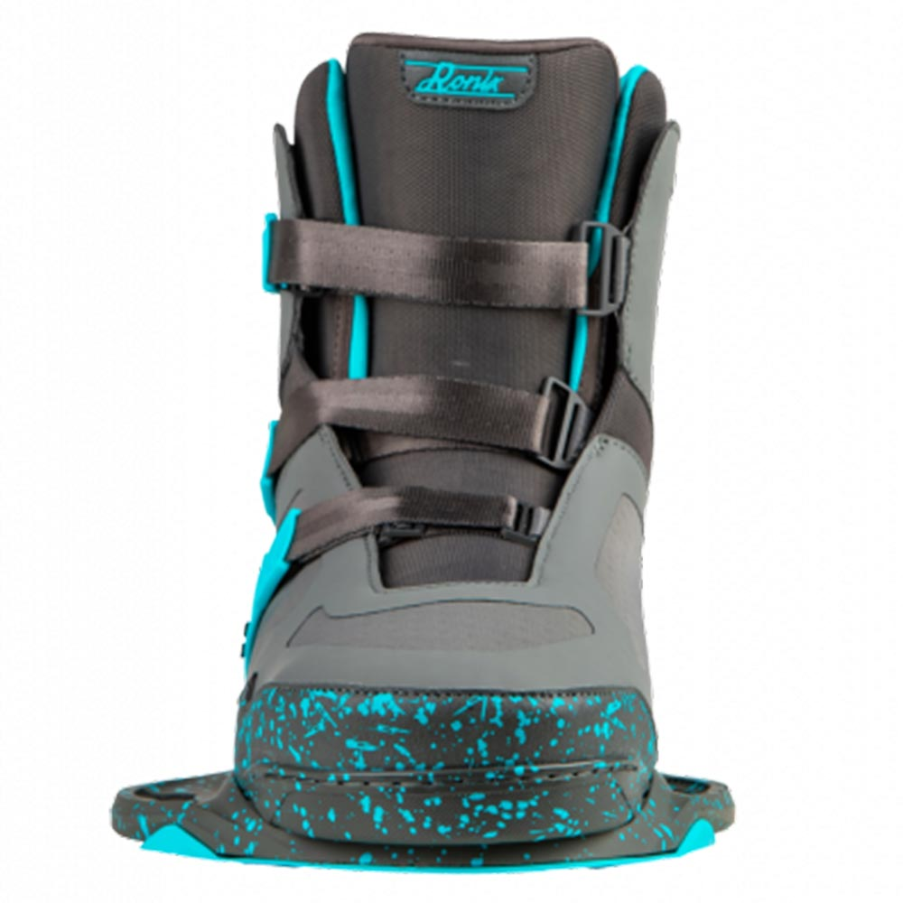 2020 Ronix Supreme Bindings