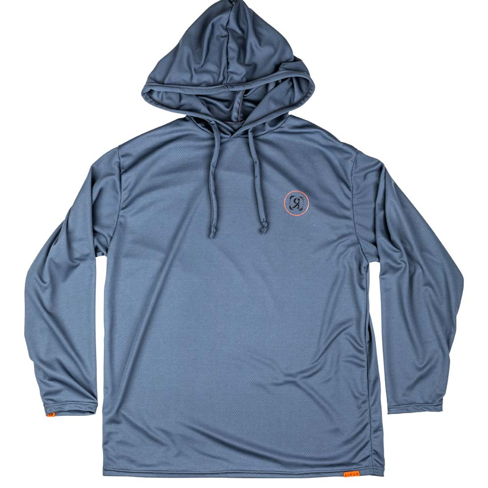 2020 Ronix UV Shade/ Wich Dry Hoodie