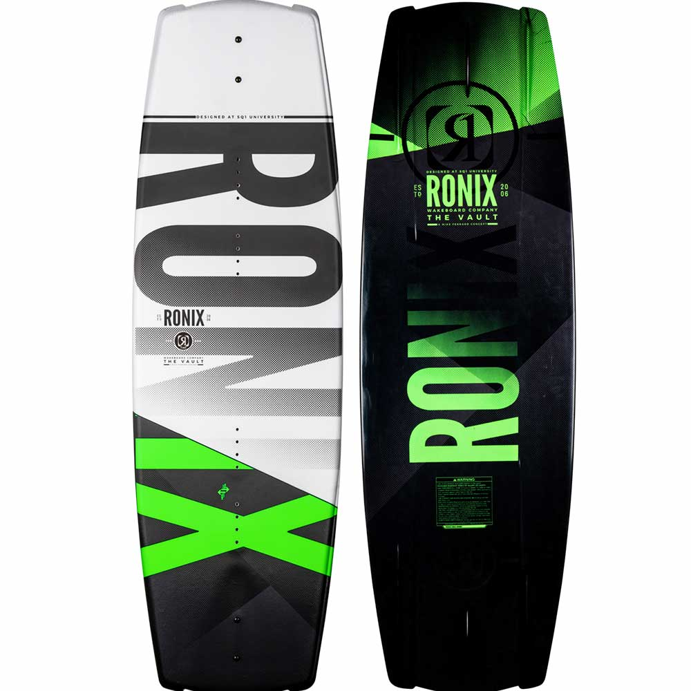 2020 Ronix Vault Boat Board Wakeboard