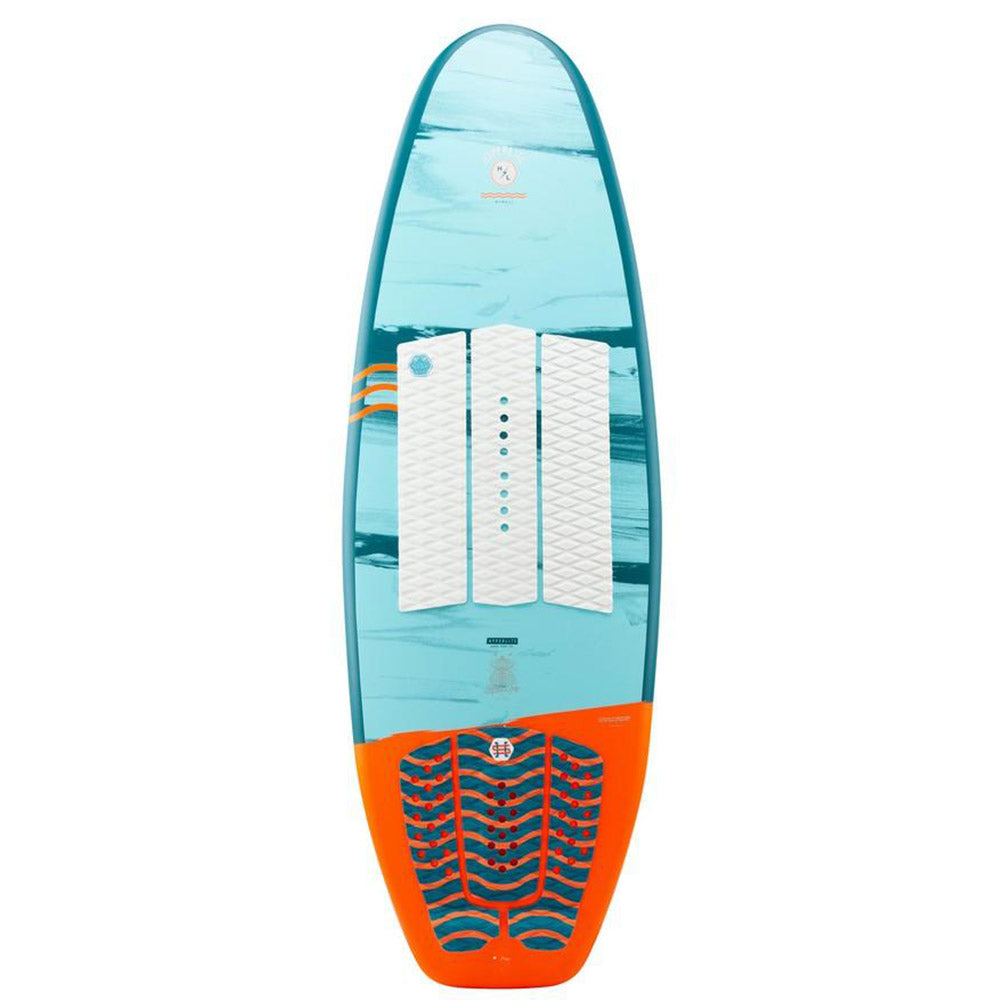 2020 Hyperlite Satellite BWF WakeSurf