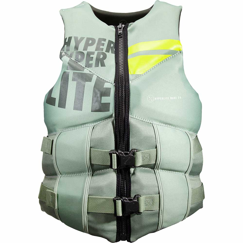 2020 Hyperlite Mens Logic Vest