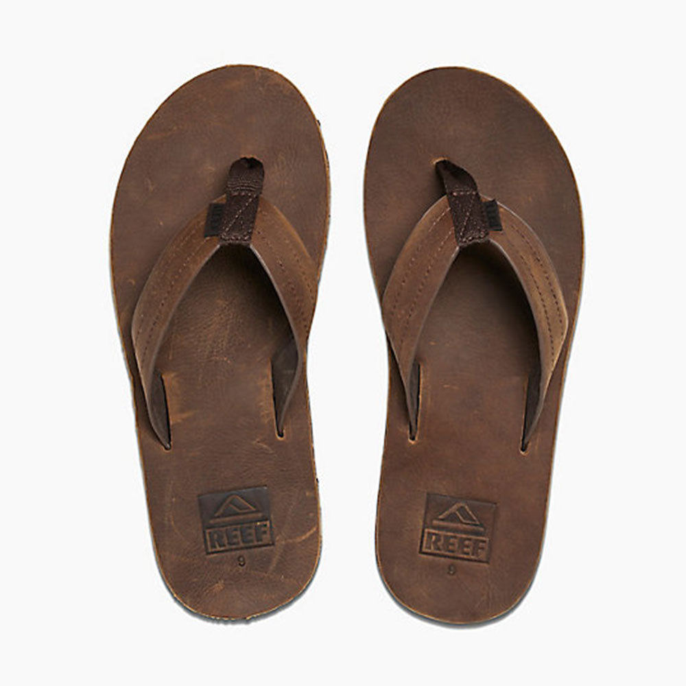 Reef Voyage Dark Brown