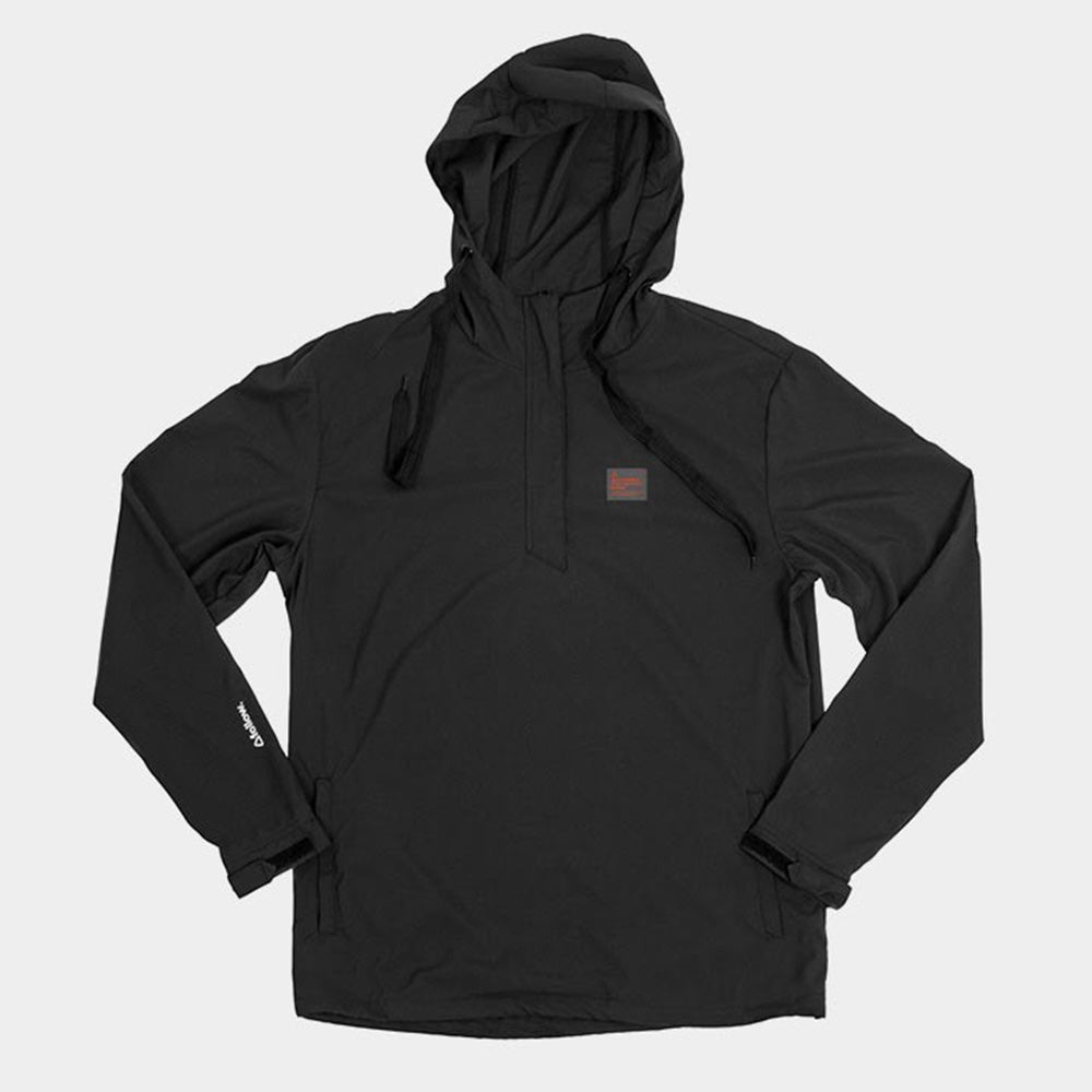 Follow Wake Layer 3.1 Outer Spray Pullover