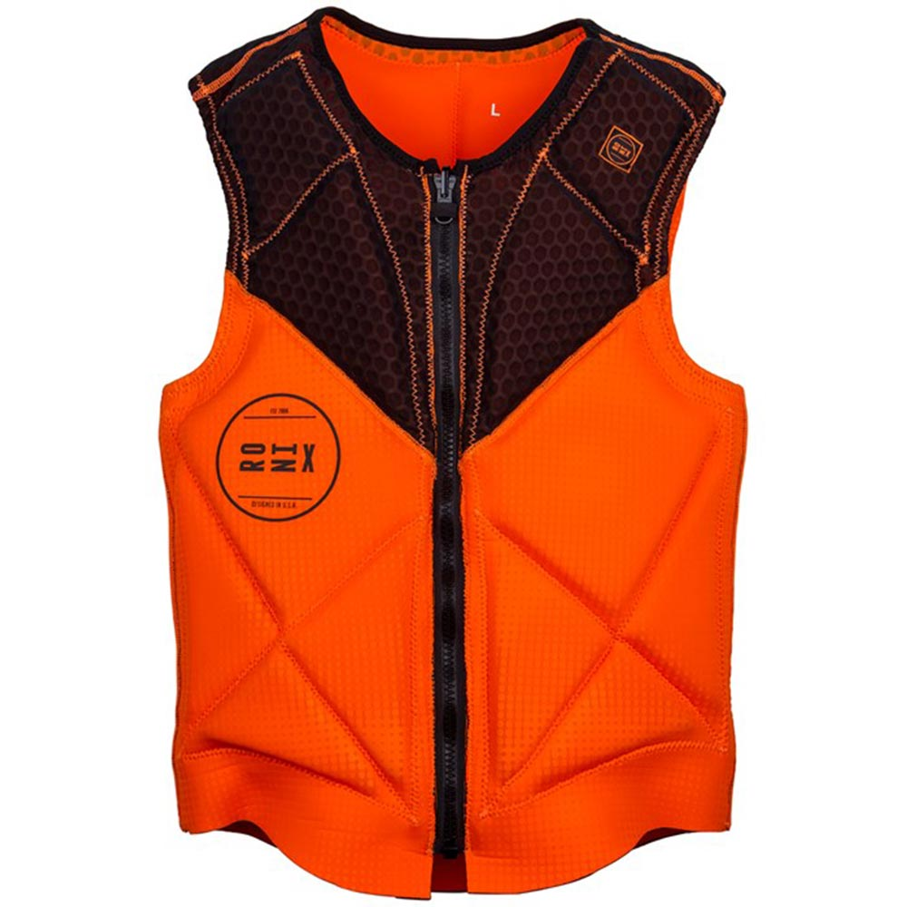 2017 Ronix Parks Athletic Cut Comp Wakeboard Vest