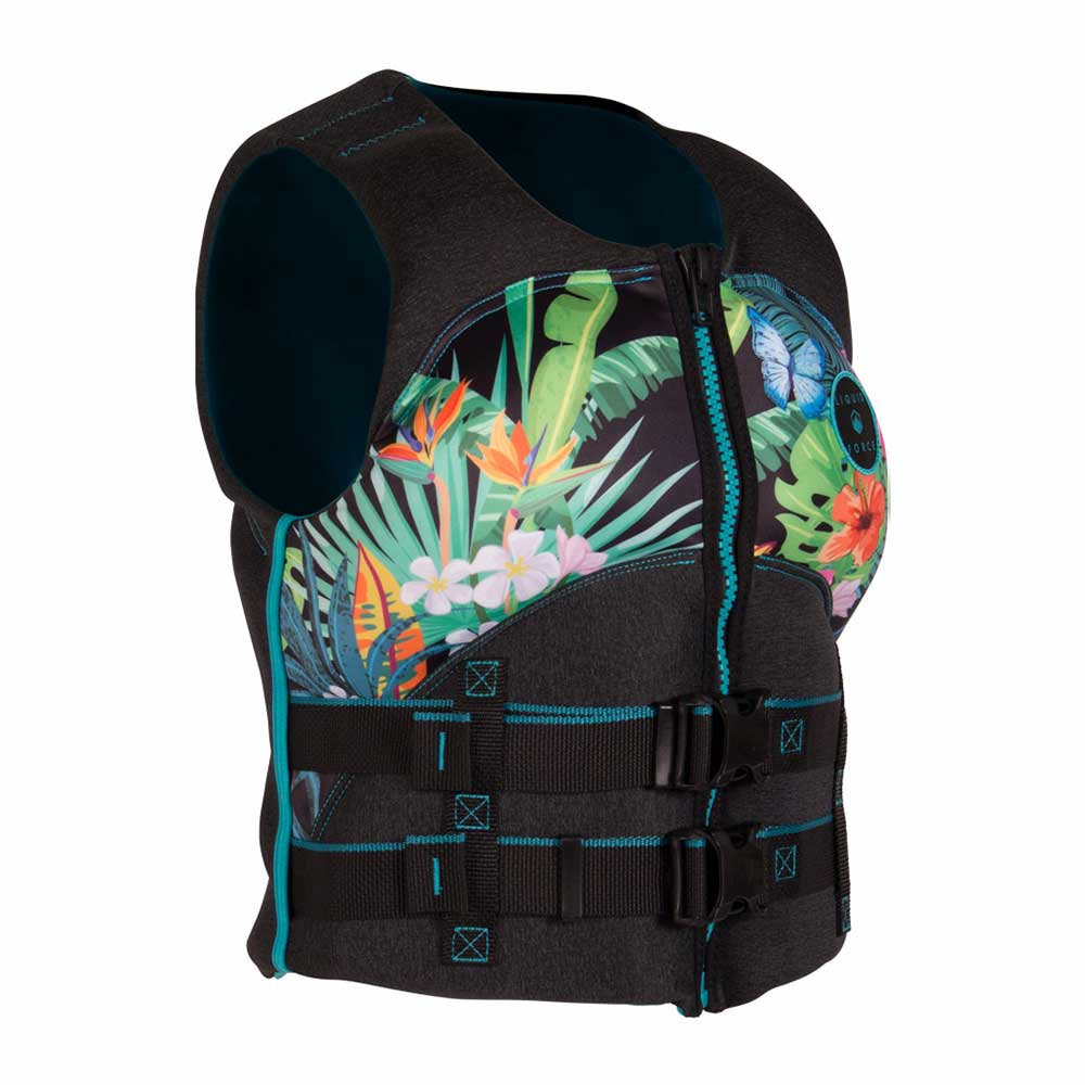 2020 Liquid Force Heart Breaker CGA Vest