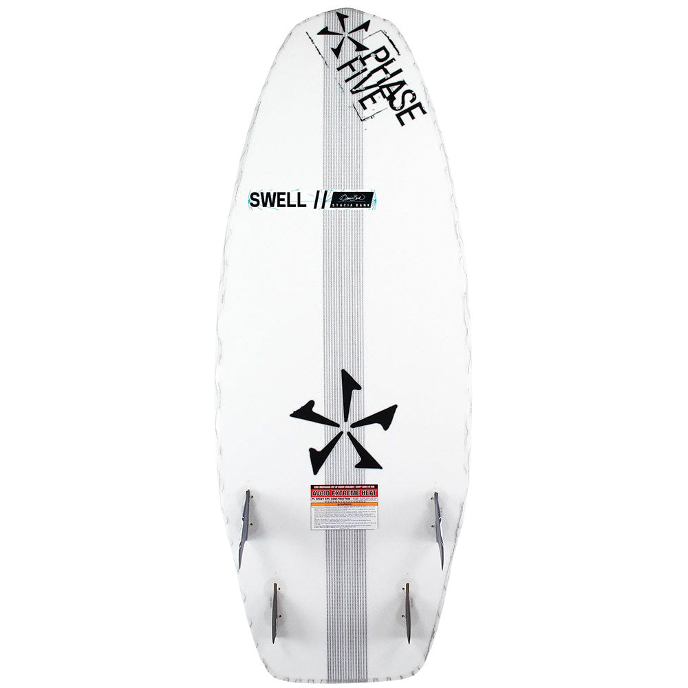 "2020 Phase Five Swell 55"" WakeSurf"