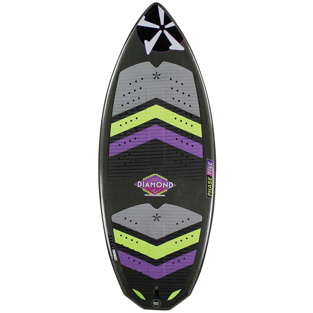 2020 Phase Five Diamond Turbo WakeSurf
