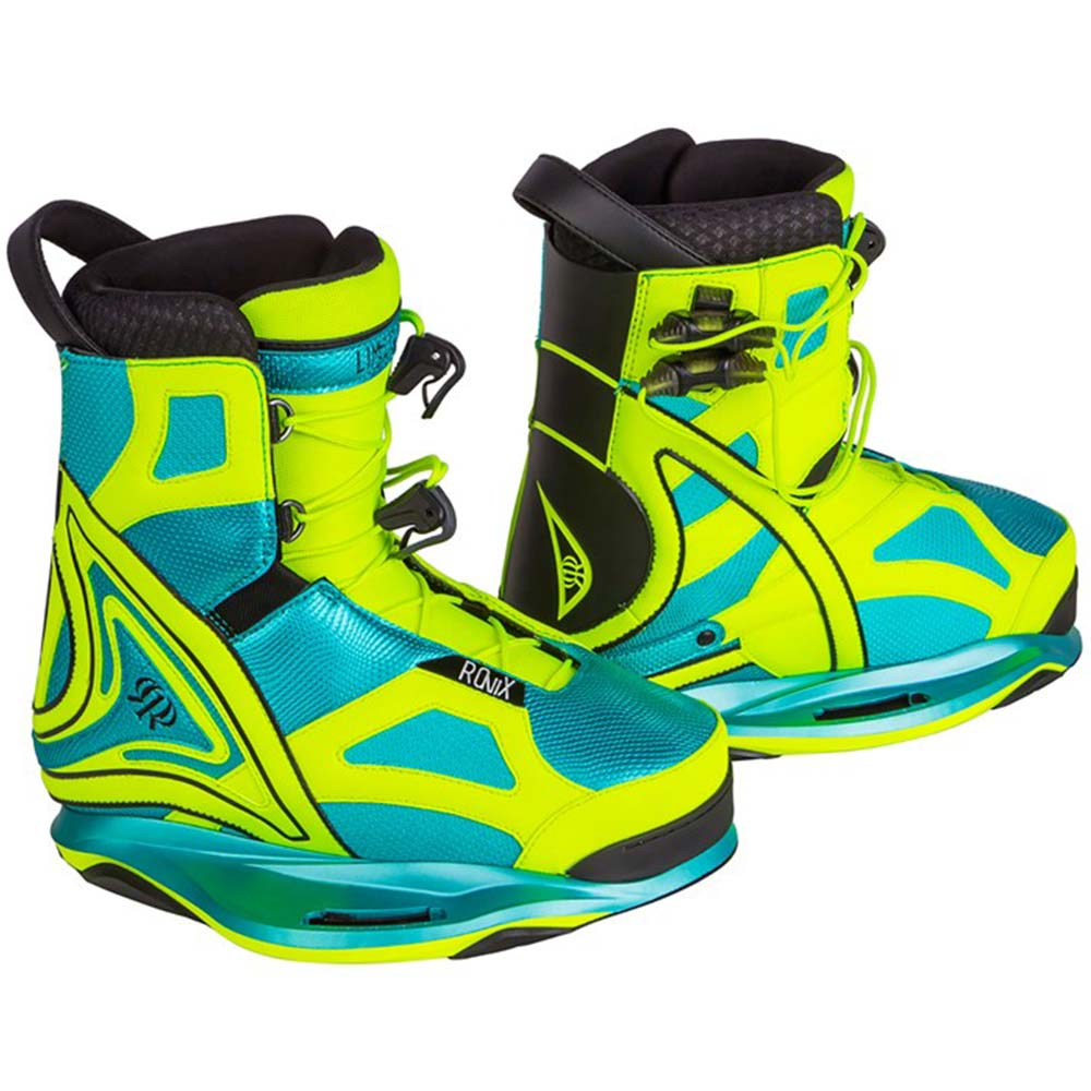 2017 Ronix Limelight Bindings