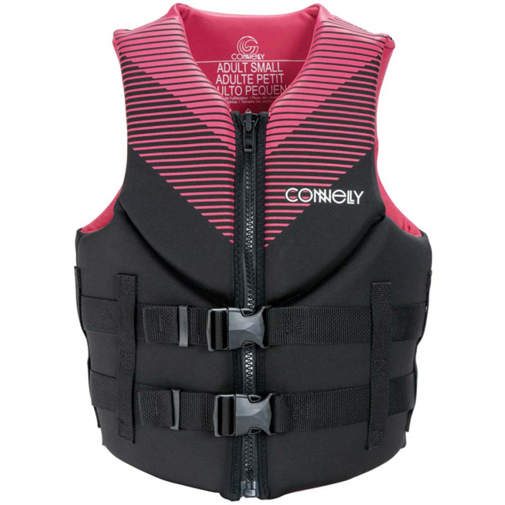 2020 Connelly Women's Promo Neo Vest
