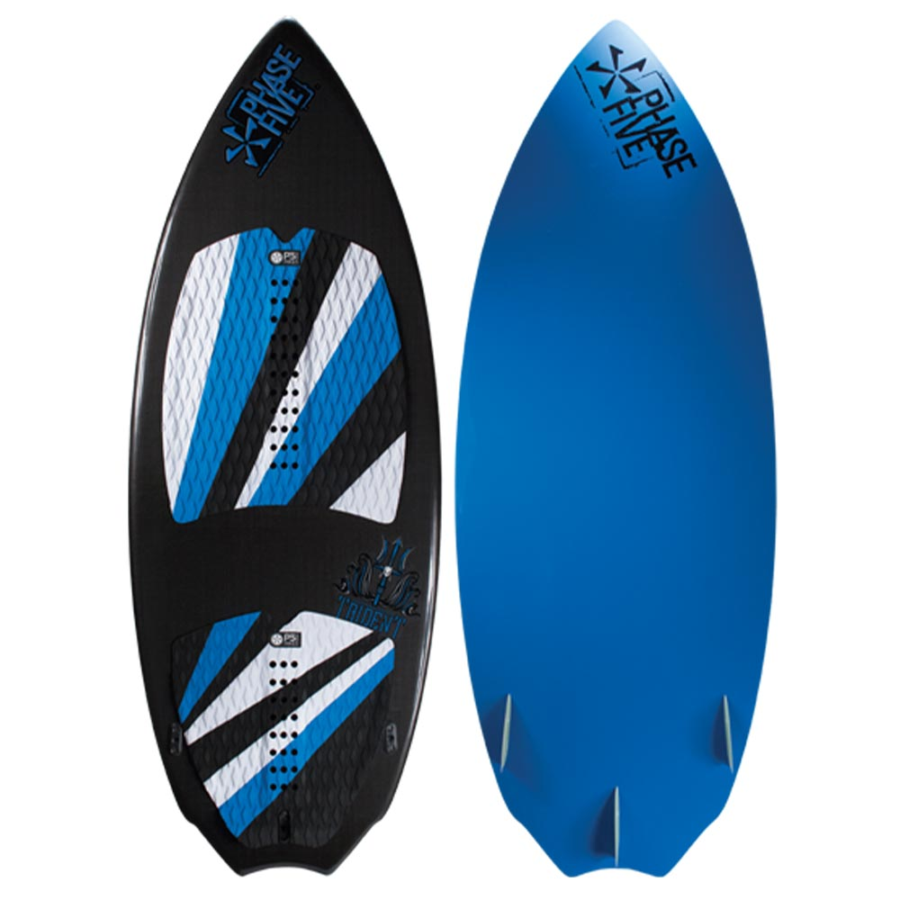 "2016 Phase Five Trident 59"" WakeSurf"