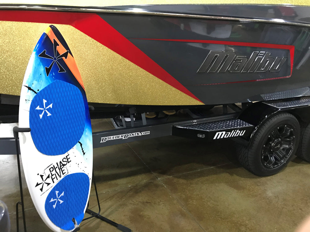 2018 Phase Five Prop WakeSurf