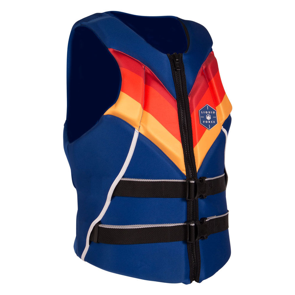 2020 Liquid Force Rush CGA Life Vests