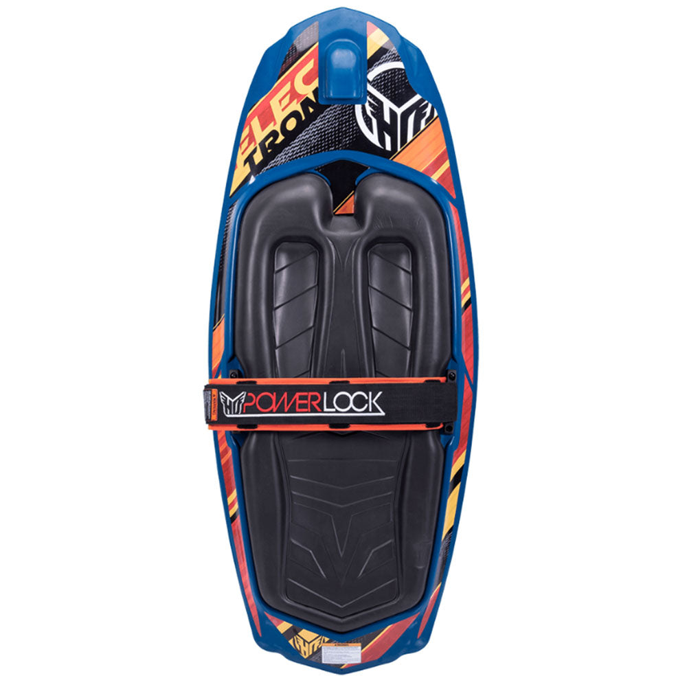 2020 HO Sports Electron Kneeboard
