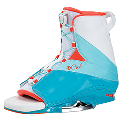 2016 CWB Karma L/XL (7-10) Bindings