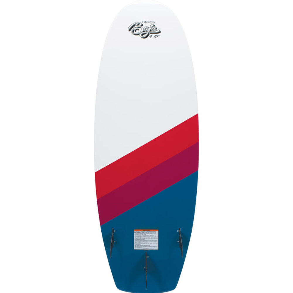 "2020 Connelly Baja 4'10"" WakeSurf"