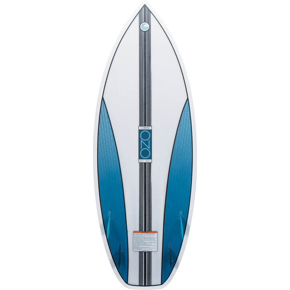 "2020 Connelly ONO 4'10"" WakeSurf"