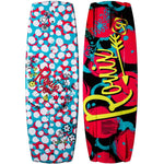 2020 Ronix 120 August Sparkle Girl's WakeBoard
