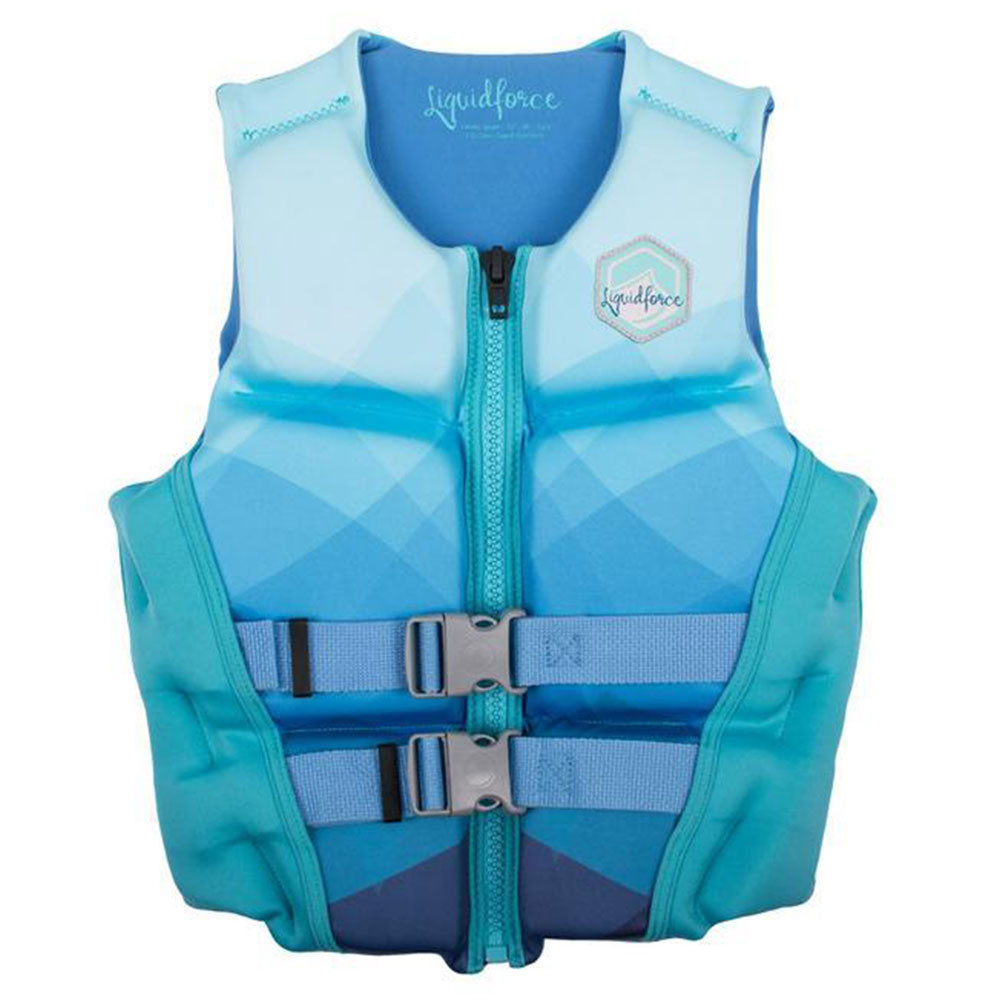 Liquid Force Womens Diva CGA Life Jacket