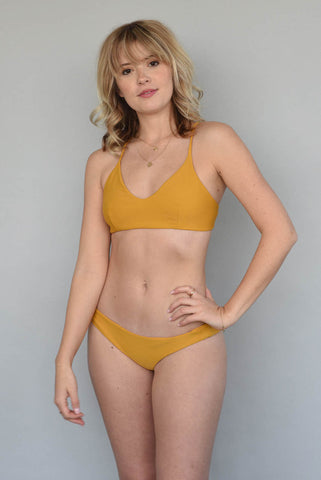 Marigold HARPER HIGH WAISTED
