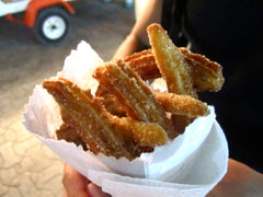 Street Food Churros