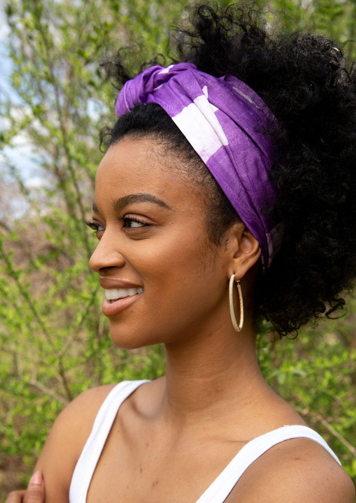 Fatu Headwrap - suakoko betty