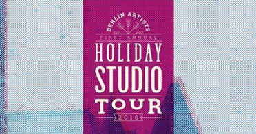 Holiday Studio Tour