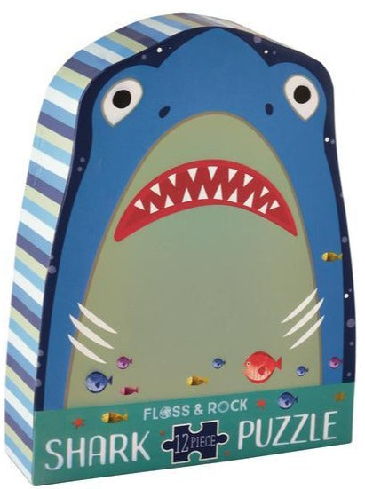 Shark 12pc Puzzle