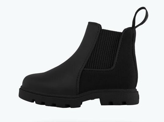 Kensington Treklite Boot in Black