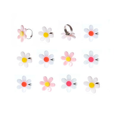 Daisy Rings Assorted