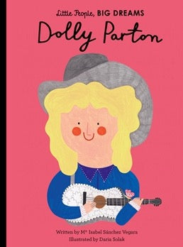 Dotty Parton- Little People, Big Dreams