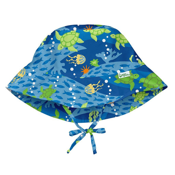 Sea Turtle Bucket Hat