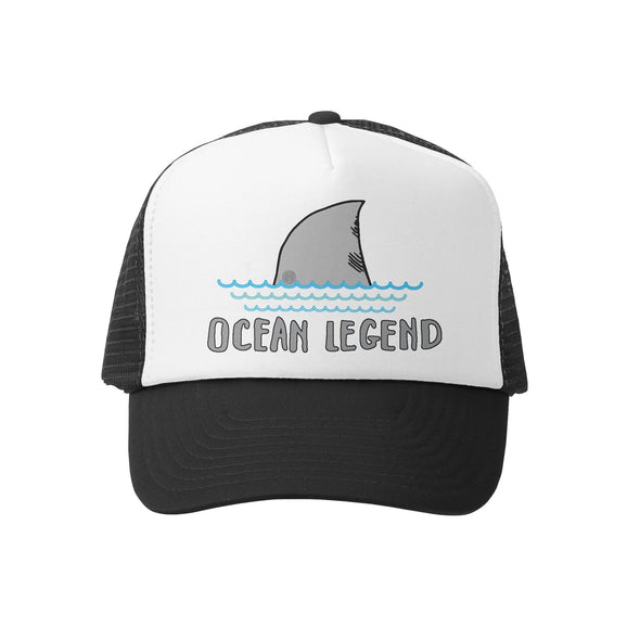 Ocean Legend Hat